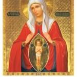 Молитвы о рождении здорового ребенка