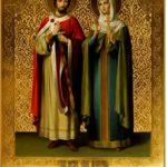 Молитвы Петру и Февронии